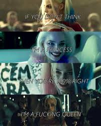 Harley Quinn Quotes Enchanting Suicide Squad Uploaded By Lluxurygirls On We Heart It