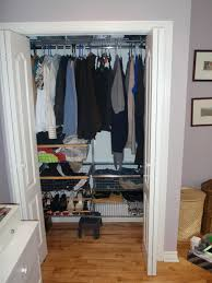 ... Full size of Rubbermaid Closet Parts Closet Organization On Any Budget  Living Closet Before After Q Small ...