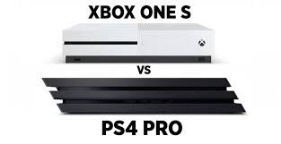 6 Reasons To Buy An Xbox One S Instead Of A Ps4 Pro