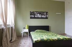 Neat Bedroom Room For Rent In Via Francesco Primaticcio Erasmus Milan