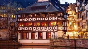 Restaurant Maison Des Tanneurs Visit Alsace