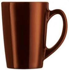 "<b>Кружка Luminarc</b> ""<b>Flashy Colors</b>"", цвет: коричневый, 320 мл ..."