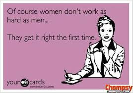Funny Women Quotes Custom Women Do It Right The First Time Funny Quotes So Frekin Funny