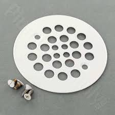 shower drain cover plate uk round