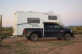 Our Rig | Truck Camper Adventure