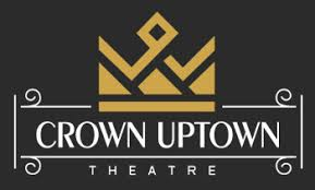Wichita Theater Seating Chart Home Crown Uptown Theatre