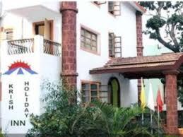 Hotel Krrish Inn Best Price On Krish Holiday Inn Baga In Goa Reviews