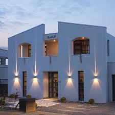 metal halide 35w narrow beam up and wide beam angle down wall light stunning design