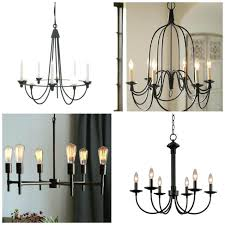 real candle chandelier lighting within inspiring pendant lights wrought iron hanging on light fixtures uncategorized vanity