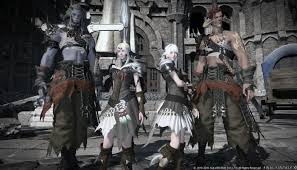 Though square enix will publish the game in japan, nintendo is going to publish it everywhere else. Square Enix Confirms Talks For Switch Xb1 Versions Mmorpg Com