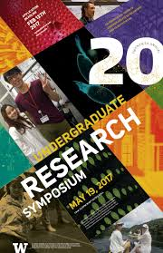 undergraduate research symposium undergraduate research program all uw undergraduates involved in research are encouraged to apply and those not yet involved in research will discover that attending the symposium is a
