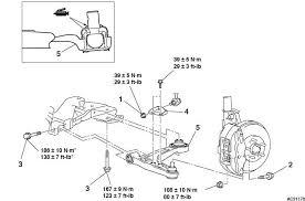 rear suspension diagram and torque specs evolutionm net rear suspension diagram and torque specs lowerfrontassy jpg