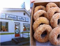 Resultado de imagen para the holy donut portland maine