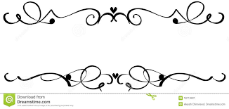 scroll decoration clip art free pink scroll clipart decoration gallery