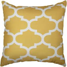 Mainstays Fretwork Decorative Pillow - Walmart.com