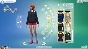 get to work detective career promotion requirements rewards ts4 2015 04 06 02 21 08 24