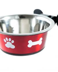 wall mounted bowls dogista