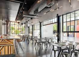 Dallas Design District Restaurants Wheelhouse