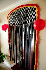 Cars Party Decorations 17 Best Images About Disney Cars Party On Pinterest Cars Car