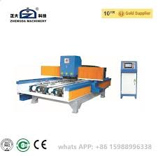 sink hole cutting machine for marble granite countertop