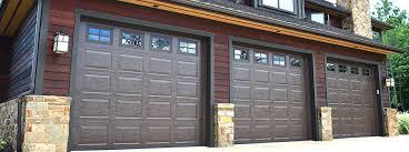 Lancaster Door Brown Doors
