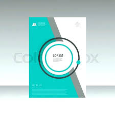 ilrator book cover template free indesign
