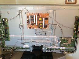 Panasonic Viera Red Light Blinking 2 Times Solved How Do I Fix Black Screen Red Light Blinks 8