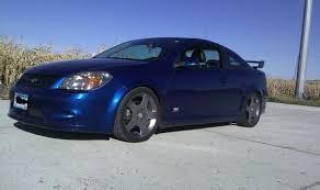 Matt Steven's 2006 Chevrolet Cobalt