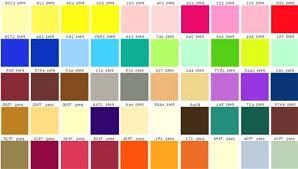 latest pink paint colour chart mood color chart how your interior paint ascii color chart choice image with mood color chart with mood paint