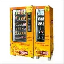 Automatic Vending Machine In India Magnificent Snacks Food Vending Machines Buy In Mumbai