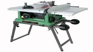 hitachi table saw c10fr. hitachi 726803 miter gauge assembly for the c10fr table saw discont c10fr i