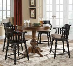 Counter Height Bistro Table Set Counter Height Chairs Cheap Hillsdale Charleston Parson Counter
