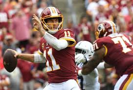 Washington Redskins Qb Depth Chart How The Washington Redskins Are Approaching Free Agency And