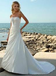 amazing strapless wedding dresses dresscab