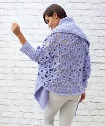 Crochet Cardigan Pattern Adorable Granny Lace Crochet Cardigan Free Pattern ⋆ Crochet Kingdom