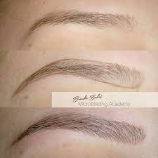 eyebrow microblading blonde hair. consider microblading (with kayte? eyebrow blonde hair l