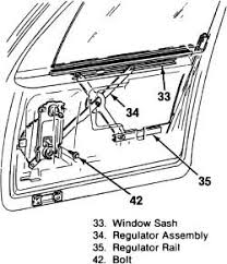 solved installing new power window motor on a 1980 fixya 5 pin power window switch wiring diagram at Car Power Window Diagram