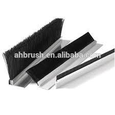 garage door brush seals garage door brush seals door seal brush door sweep brush on alibaba