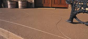 residential waterproof decking flooring concrete resurfacing life deck