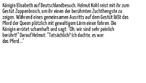 Politiker Königin Elisabeth Auf Deutschlandb Auf Spruch