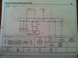 power steering wiring diagram needed com power steering wiring diagram needed photo jpg