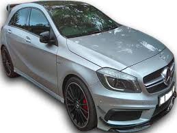 private 2016 mercedes benz a class for