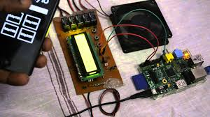 Relay board controlled from smart phone using Raspberry Pi (Simple Home  Automation) : DIY