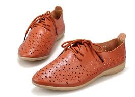 YAERNI <b>2017 Spring Summer</b> Women <b>Genuine</b> Leather Shoes ...