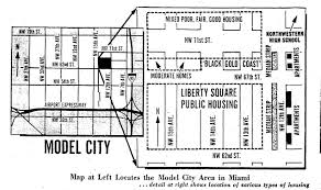 miami dade model city program
