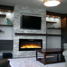 modern fireplace inserts contemporary electric fireplace insert modern fireplace