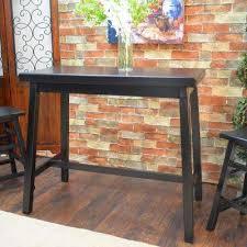 asian antique black pubbar table cottage kitchen furniture30 furniture