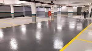 Resina epoxi incolor p/pisos industriais concreto,ceramicas em promoção na americanas. Tinta Epoxi Para Piso Antiderrapante Pisepoxi