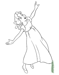 Small Picture Peter Pan Coloring Pages Disney Coloring Book