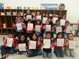 l b j elementary say no to drugs essay winners edcouch  3rd grade winners